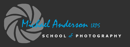 Click Here For The Michael Anderson LRPS School of Photography